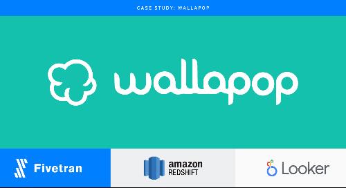 Wallapop acelera la estrategia basada en datos con la automatización de Fivetran