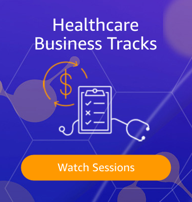 Healthcare Business Tracks