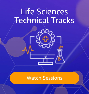 Life Sciences Technical Tracks