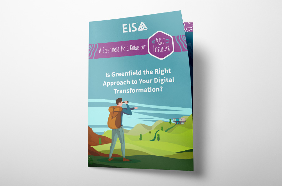 A Greenfield Field Guide for P&C Insurers