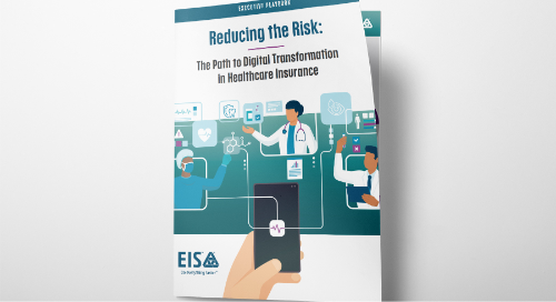 Reducing the Risk: The Path to Digital Transformation in Healthcare