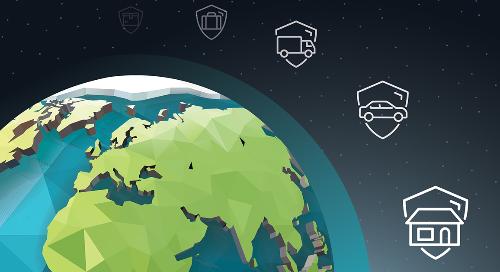 Les clés de l'assurance HAUTE VITESSE pour prospérer dans la nouvelle économique digitale