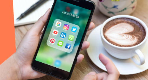 Top 7 Social Media Tips & Tricks for Open Enrollment Communication