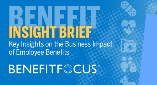 Benefit Insight Brief: How Benefits Participation Drives Retention and Savings