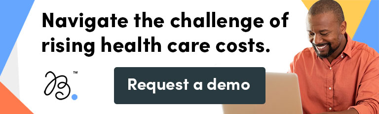 Navigate the challenge of rising health care costs