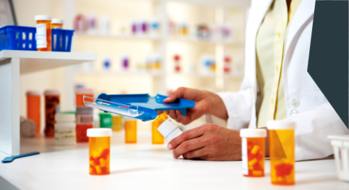 Rx Savings for Large Beverage Distributor