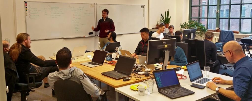 gerrit-hackathon-2016