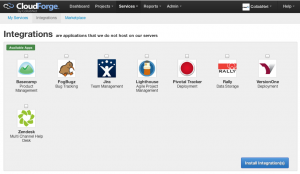 Integrate with your existing development Tools