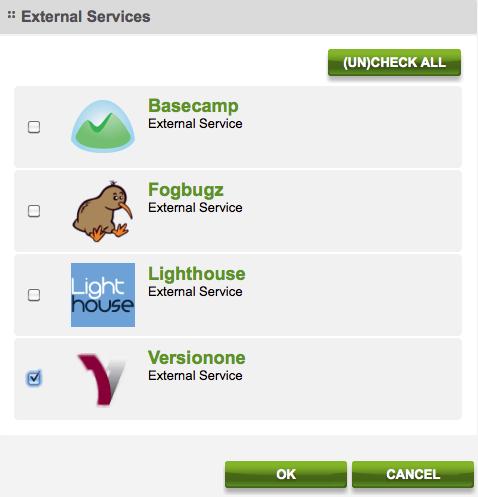 external codesion services