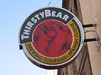 ThirstyBear Meetup