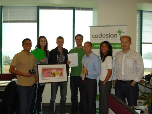 Codesion Business Unit