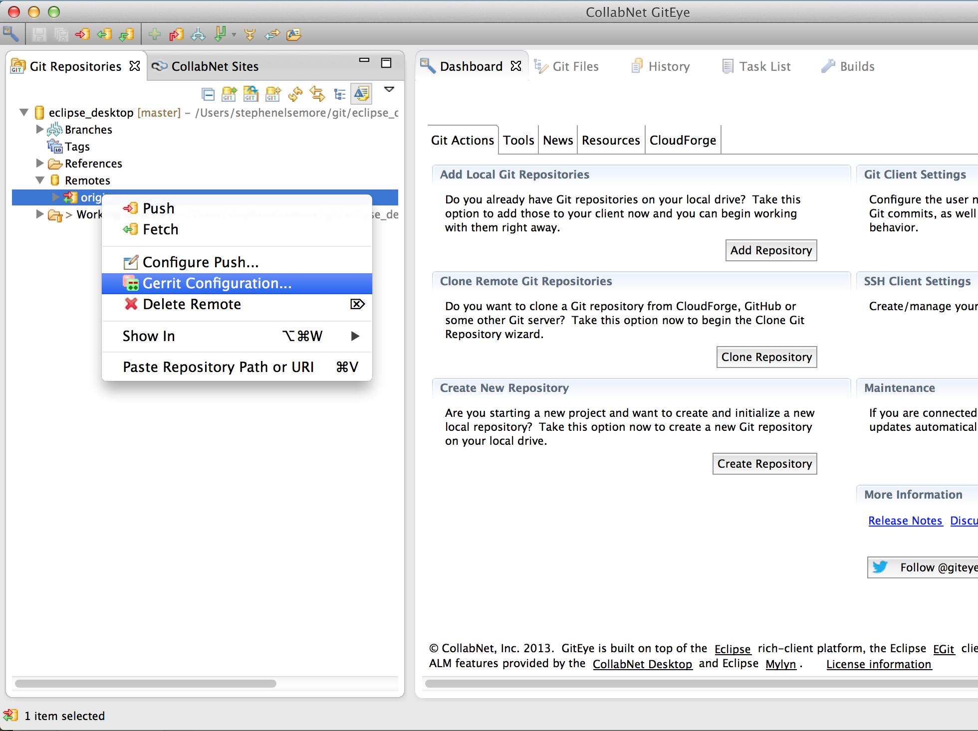 gerrit_config_menu_option.png