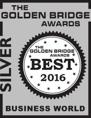 Golden Bridge Award Image 2