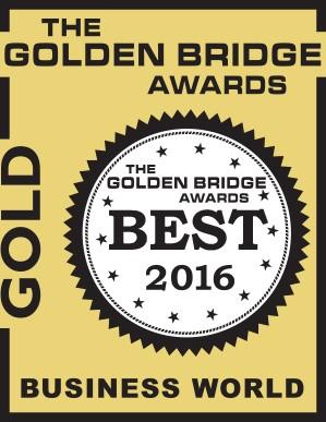 Golden Bridge Awarrd Image 1