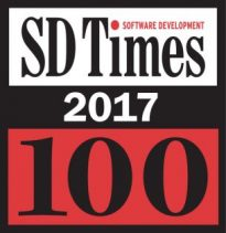 SD Times 100 2017: You've Arrived