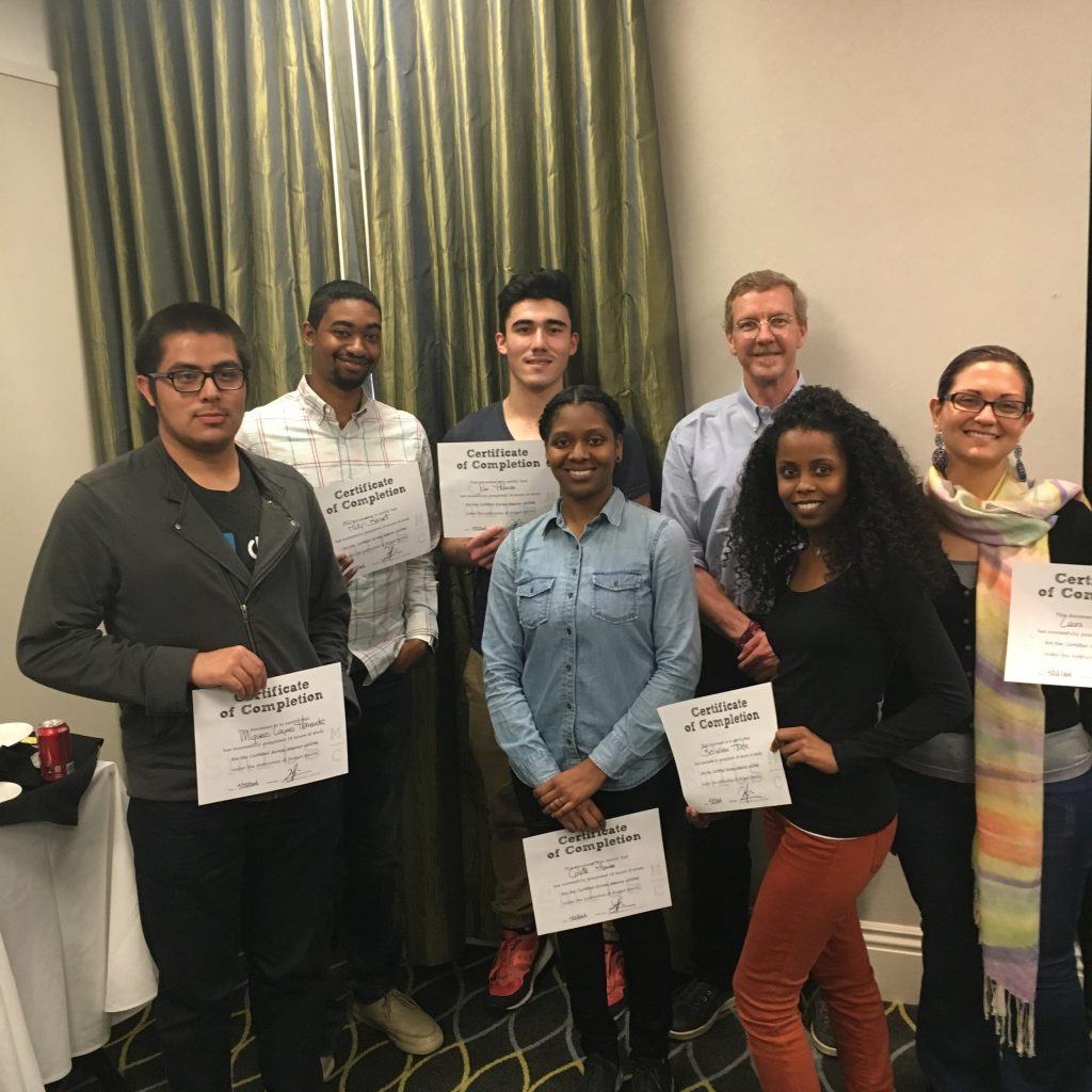 Congrats to our Coding Corps ScrumMasters-Image 2