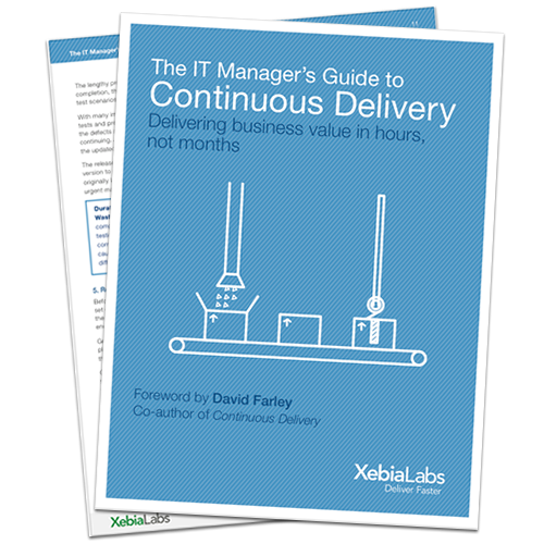 IT Manager's Guide to Continuous Delivery (1)