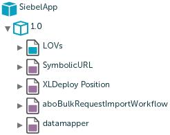 siebel-blog-package