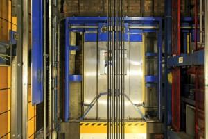 Agile Testing Hotshot Elevator