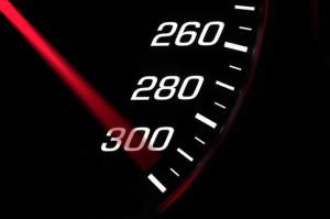 Speeding to the limit