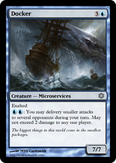 Docker (2)