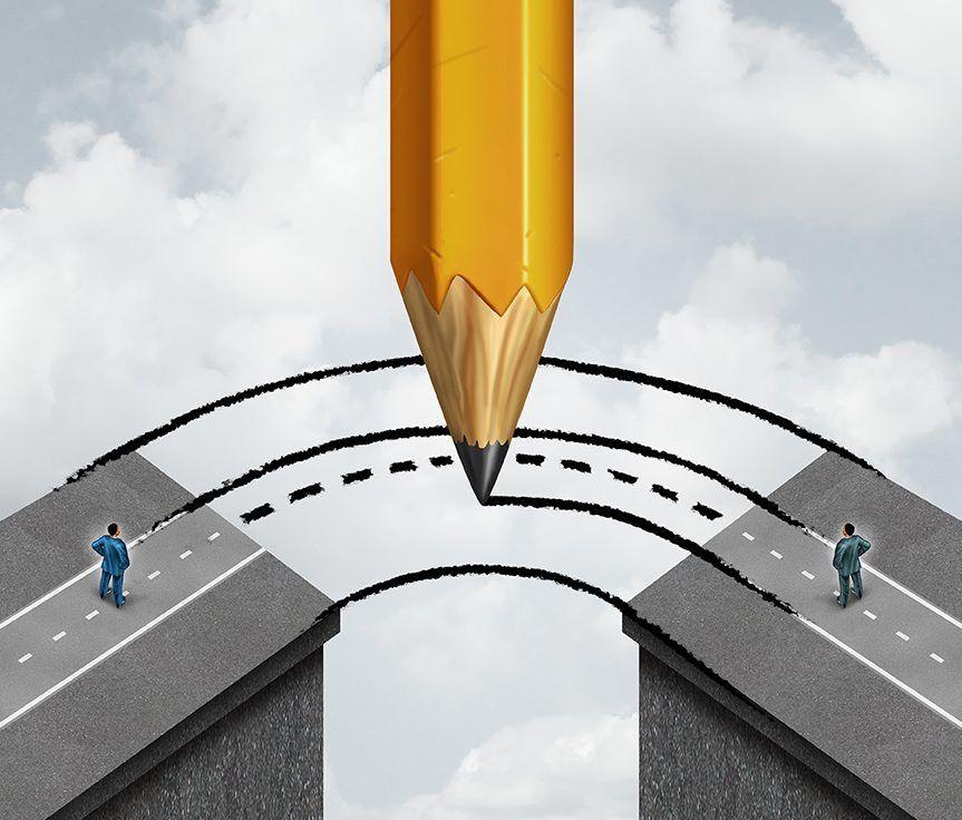 XebiaLabs software bridges the gap between Dev and Ops