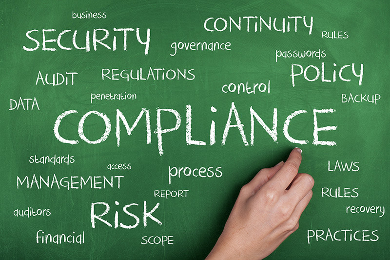 Release orchestration eases compliance requirements