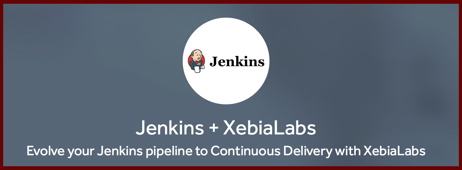 Learn more about XL Release and with XL Deploy with Jenkins