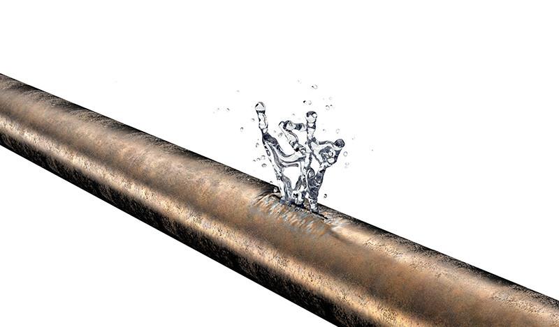 Broken DevOps Pipeline
