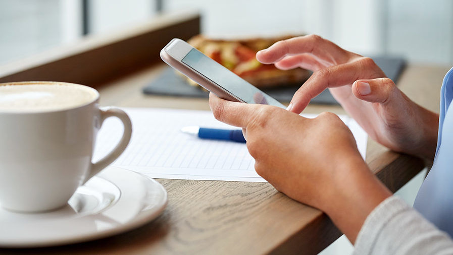 Mobile Banking and Financial Services