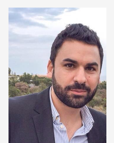 Jonathan Berdah, CTO of Customer Service and Operations, Ullink