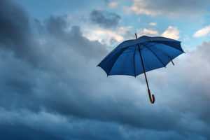 """""""Stay Out of the Rain"""" is a series of essential insights for migrating applications to the cloud."""
