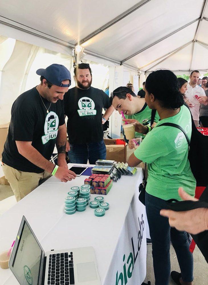 Boston TechJam 2018