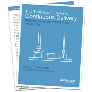 IT Manager's Guide to Continuous Delivery