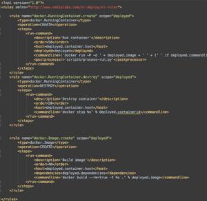 plugin development with rules