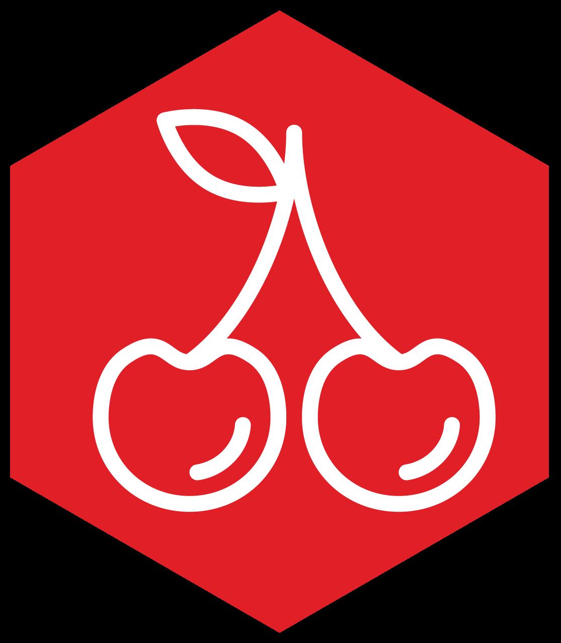 Cherry-Picking Icon