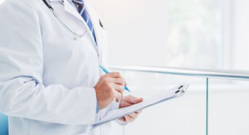 Highlights: 2021 Benefits Survey of Hospitals