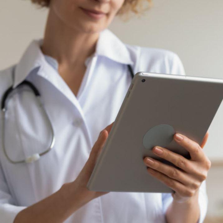 Optimiser les soins virtuels pour un nouveau meilleur - Édition canadienne