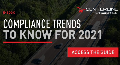Guide to Compliance Trends for 2021