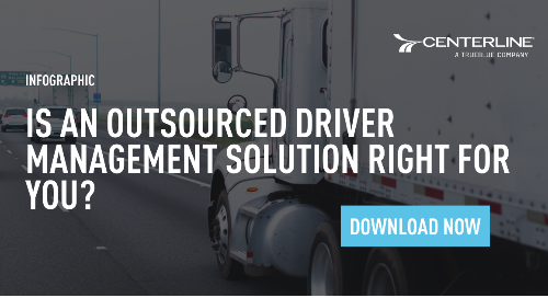 Is an Outsourced Driver Management Solution Right for You?