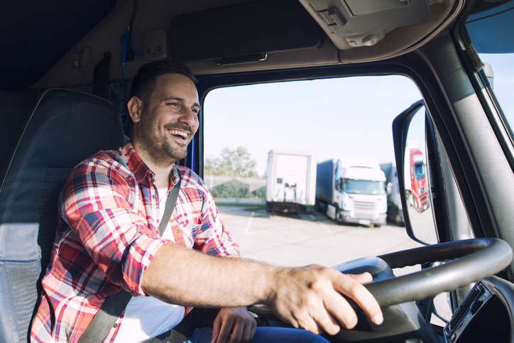 A complete guide to truck driver requirements