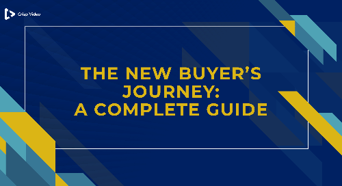 The New Buyer's Journey: Law Firm Guide