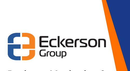 Eckerson Group Report | Business Monitoring Tools Using Machine Learning to Analyze Metrics