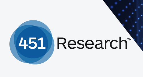 451 Research Brief | KPI-Driven Proactive Intelligence for the Data-Driven Business