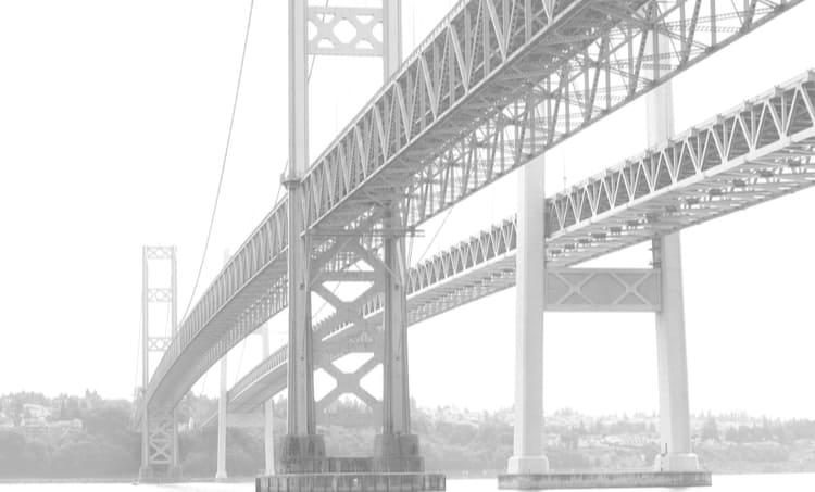 Underdamped second-order system Tacoma Narrows bridge