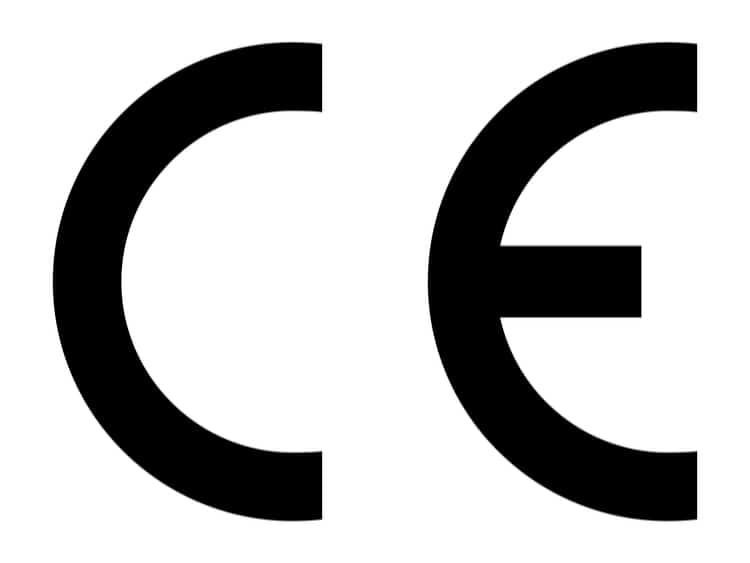 CE symbol