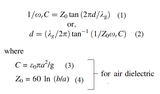 equation for conduction