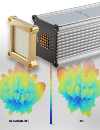 TMYTEK Cuts Design Time for mmWave RF Front-End Components