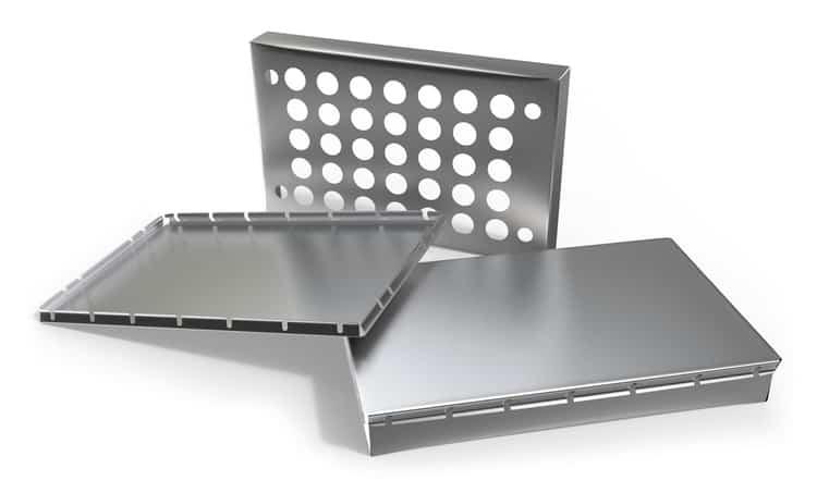 EMI shielding device