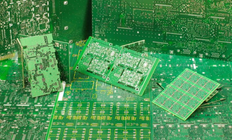 RF and microwave circuits